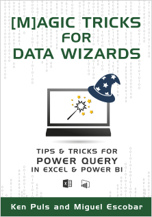 Magic tricks for data wizards